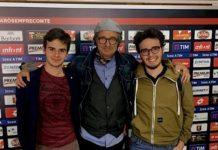 La redazione di BuonCalcioaTutti, sempre presente a tutte le partite di stagione del Genoa