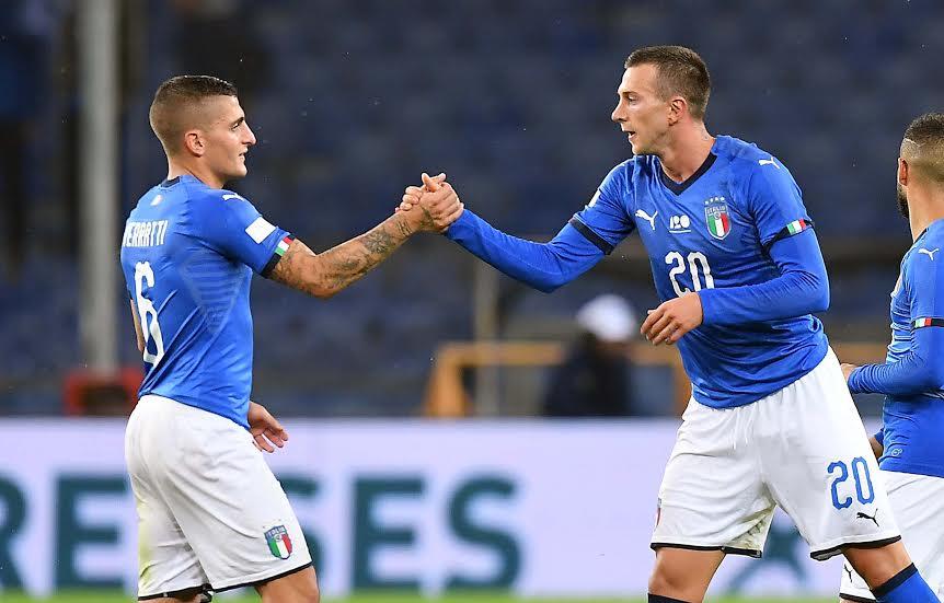 Risultati immagini per nazionale italiana calcio