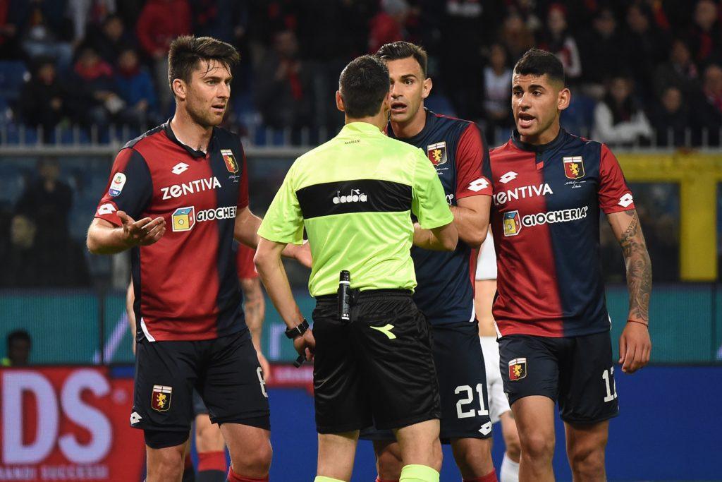 Serie A, il Giudice Sportivo della 30a giornata: confermata la squalifica per Zapata