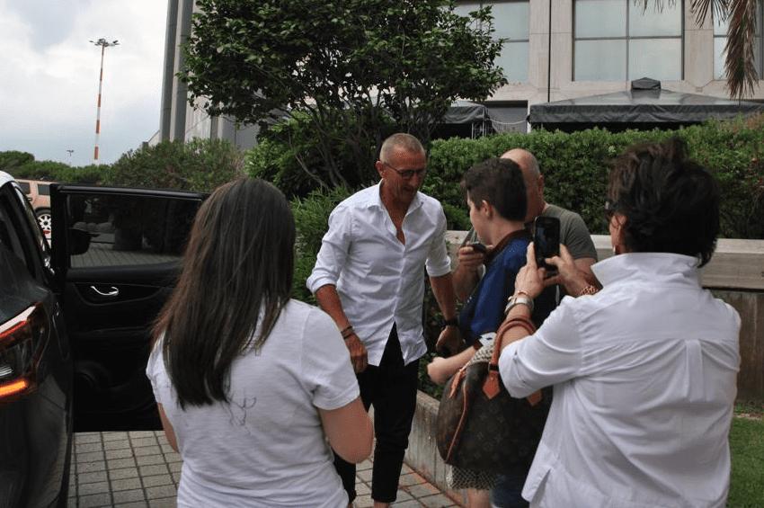 Juventus, Romero visite mediche martedì