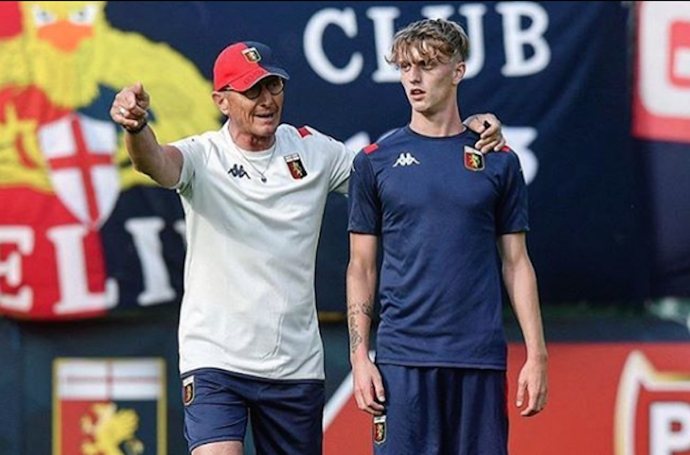 Diretta Roma-Genoa: dove e come vedere in streaming la Serie A