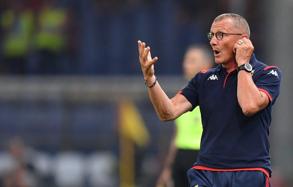 Genoa-Bologna, le formazioni ufficiali: Schone ce la fa, gioca l'ex Palacio