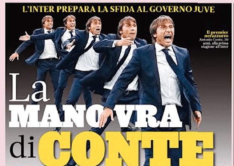 Genoa, Pandev difende Andreazzoli: