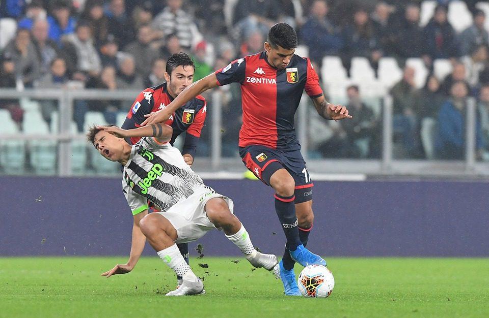 Genoa, Cristian Romero è tornato alla base. Niente finale Argentina-Brasile - Buon Calcio a Tutti