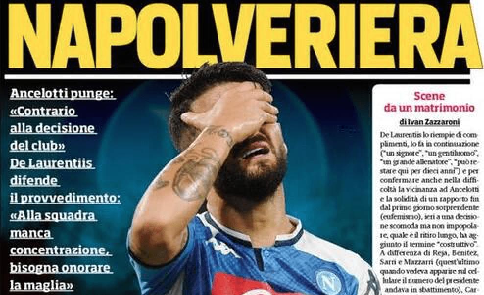 Inter, ecco perché Conte è furioso con la società nerazzurra