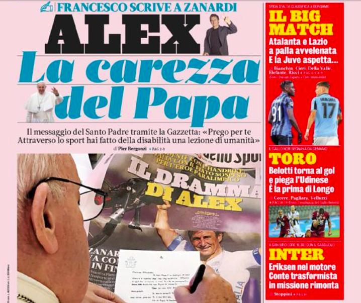 Rassegna Stampa, le pagelle di Genoa-Parma: si salva solo ...