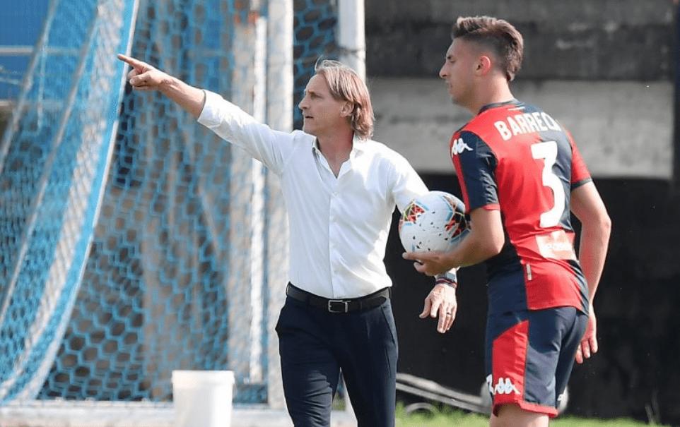 E La Serie A Delle Tre Classifiche Genoa 5 Scontri Diretti Nei Prossimi 6 Turni