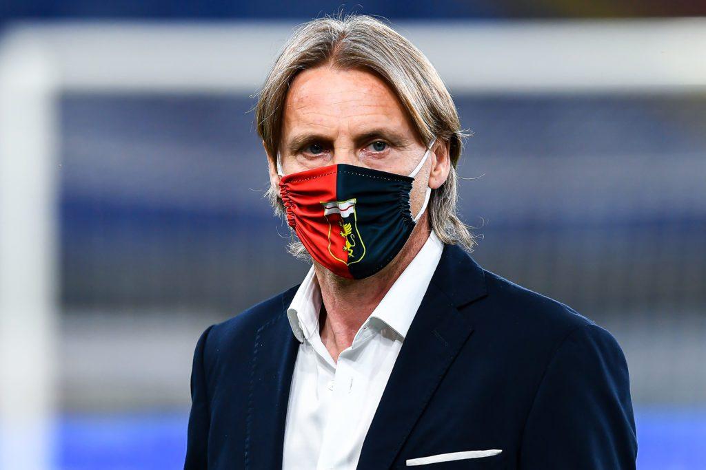 Genoa - Parma - Tutto sul match - Probabili formazioni